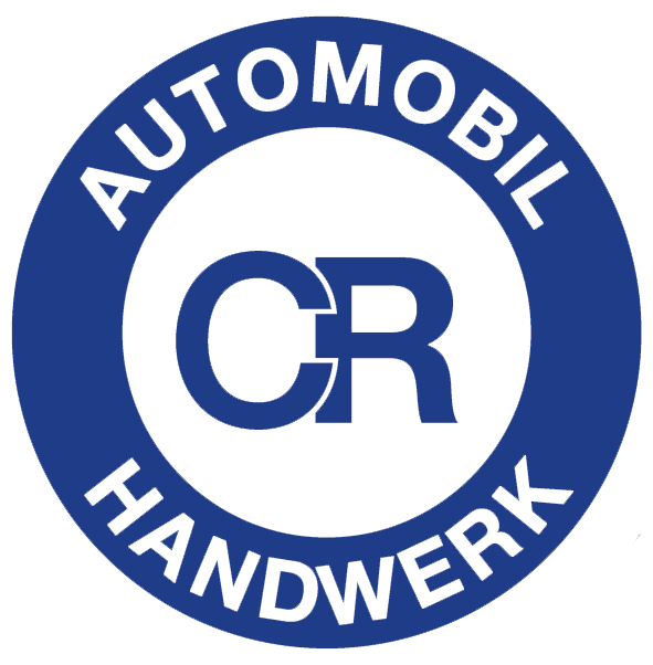 Logo CR Automobil